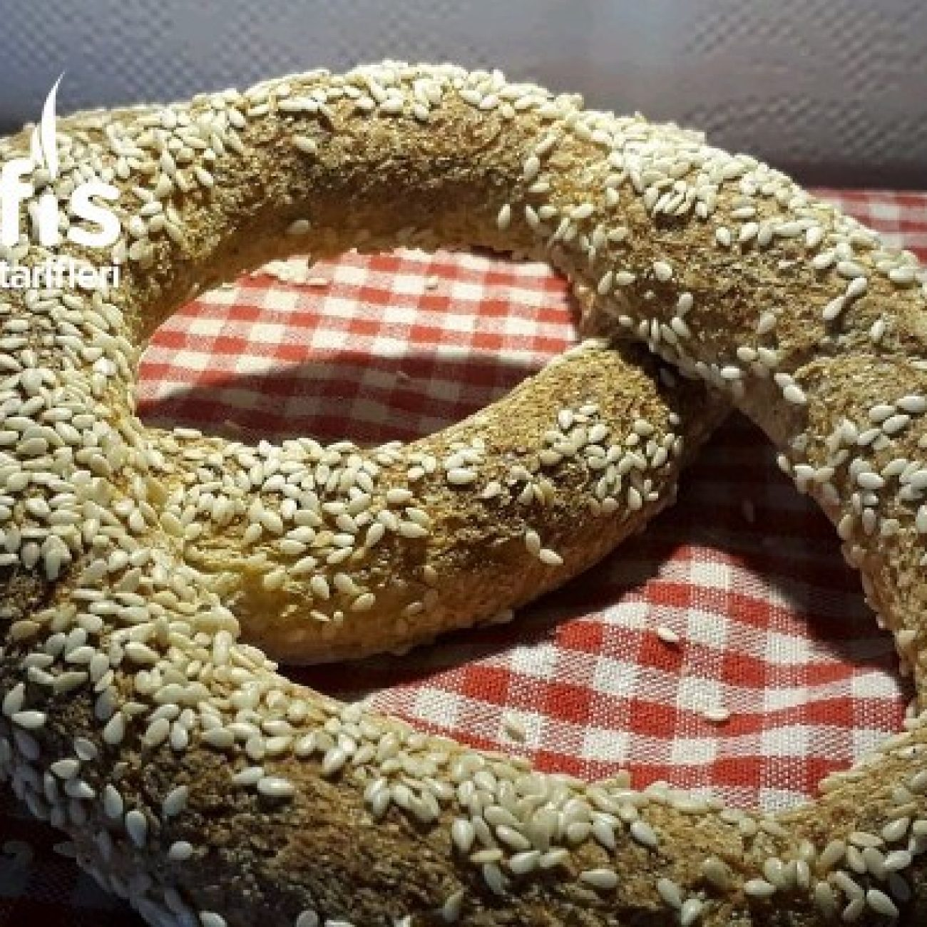 Ketojenik Simit