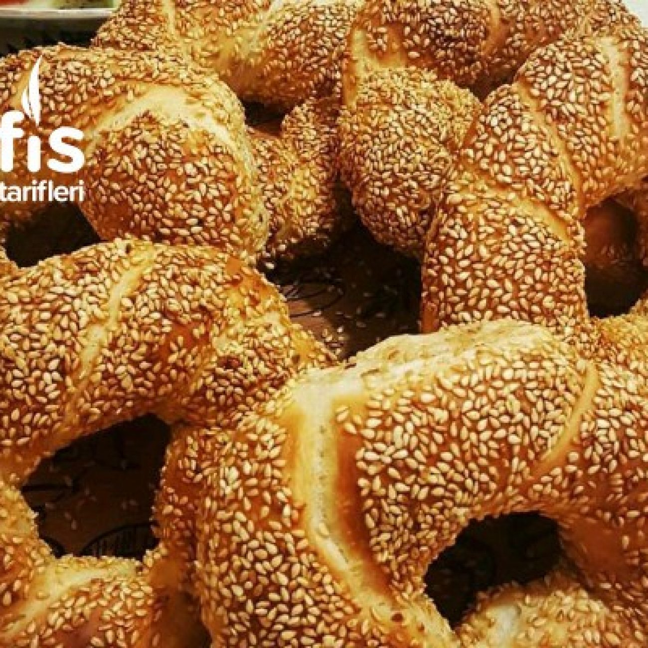 Simit (Sokak Simiti)